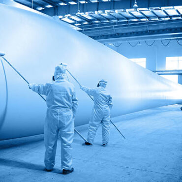 What Is Industrial Painting?
